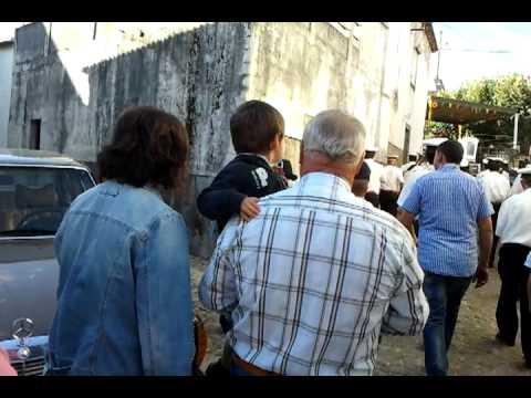 Bons dias � Aldeia de P�voa de Atalaia Festa 2011 Part:2 ( Banda)