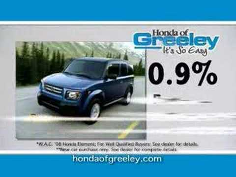 Troy Tulowitzki & Honda of Greeley Video