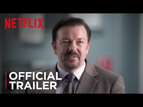 David Brent | Official Trailer [HD] | Netflix