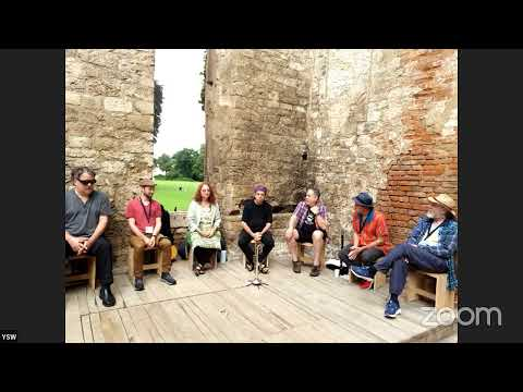 STREAM YSW - Meet the Artist with The Klezmatics