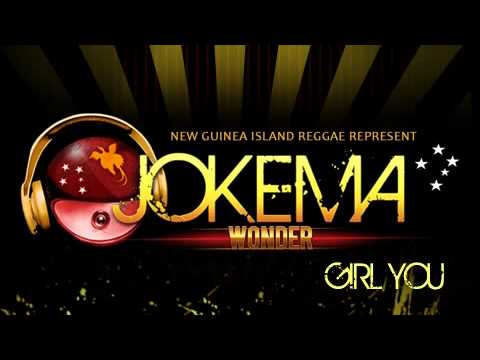 Jokema Collaboration with two talented music artists, Ugly B and Digicel Star's Gregory Aaron.