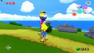 GC Wind Waker HD DX12 Remaster, Better Than Wii U?. Ishiiruka- B.I.G LetsPlay #001