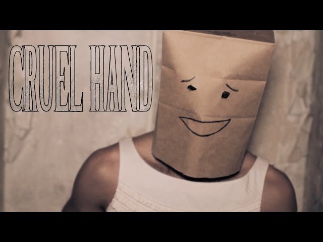Cruel Hand - Unhinged - Unraveled (Official Music Video)