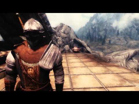 Elite Knight Armor Skyrim Mod