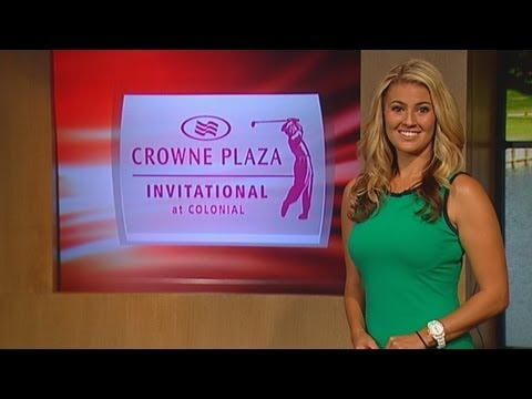 PGA TOUR Today: What to watch for at Crowne Plaza Invitational