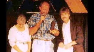 Country Music- Jeff Dayton & Terry Stafford