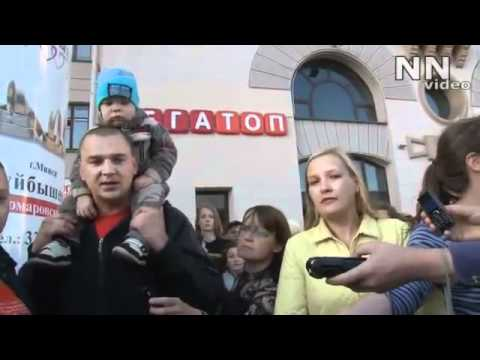 Что творится в Белоруссии. Это жесть!!!.flv
