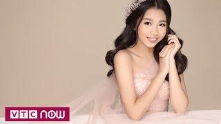 Gặp gỡ Hoa hậu Hoàn vũ nhí 2018 | VTC9