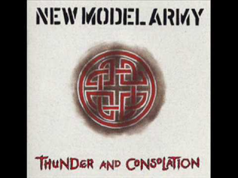 New Model Army - M P H