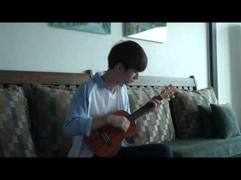 (eagles) Hotel California - Sungha Jung (ukulele Ver) video