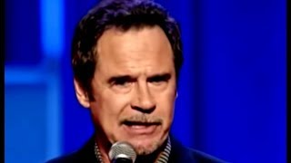 Dennis Miller Giving Up Political Comedy