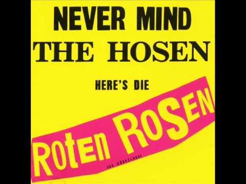 Die Toten Hosen - Die Rosen Geben