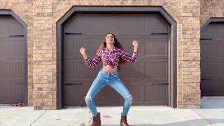 GIDDY UP | The ACE Family | Hip-Hop Dance | Giddy Up Challenge | MoveWithAnmol