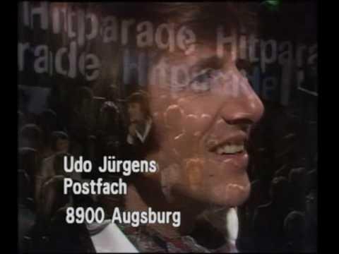 Udo Jürgens - Mit 66 Jahren 1977 Video