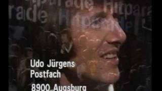 Udo Jürgens - Auf Der Suche Nach Mir Selbst