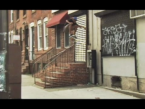 """Lawrence of Gnarabia"" Raw Cut - PHATHOUSE - East Coast Skateboarding!!"