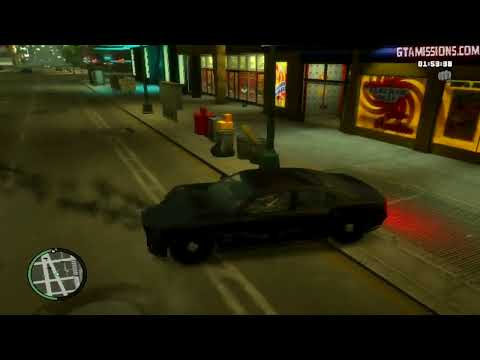 GTA IV - PC - 5/20/13 - Offroadin' with ORF/NEW BUSTED! x3