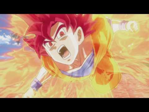 【Ace Of Rage】Hero~Kibou No Uta [English Fandub]