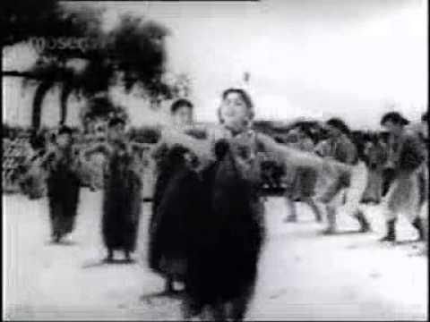 Watch -Sivaji Ganesan - Therodum enga seerana maduraile