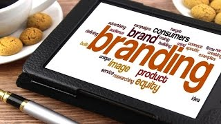 Learn How To Brand Yourself and Your Business With A Step By Step Proprietary Branding Process