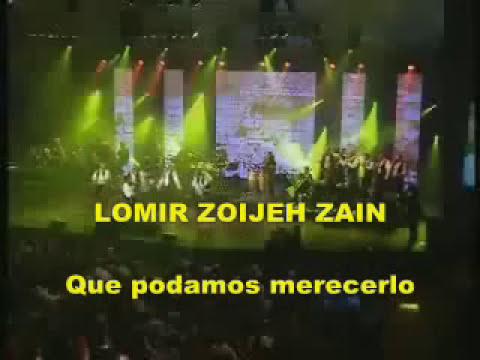 Avraham Fried MATZLIAJ MASHIAJ