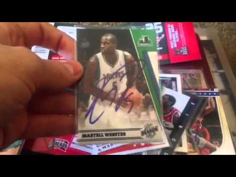 Washington Wizards vs. Milwaukee Bucks IP Recap 2-11-13 GAME USED MOJO