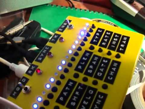 Build Your Own Arduino MIDI Controller - PatchArena