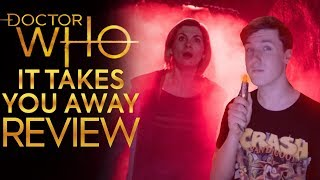 It Takes You Away SPOILER REVIEW | Doctor Who Series 11 Episode 9
