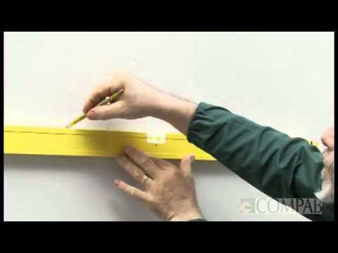 Compab Mobili Arredo Bagno – Montaggio pensile bagno Guide e Video fai da te