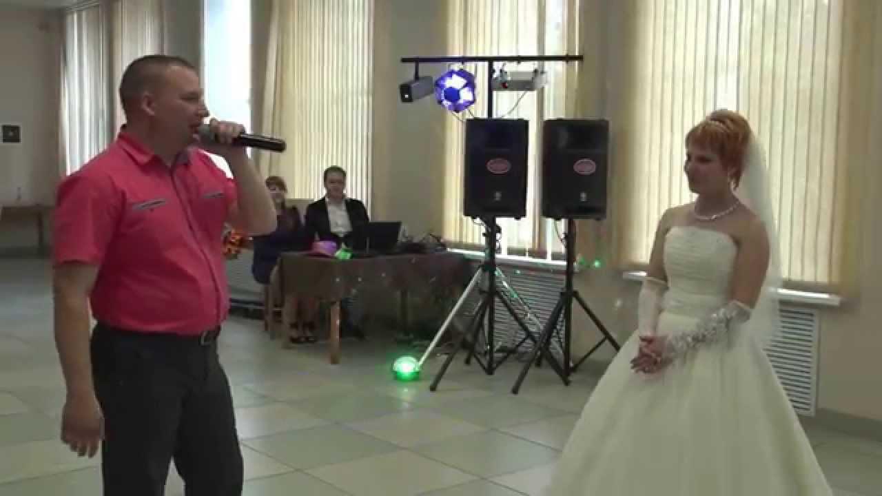 Поздравление брату на свадьбу от сестренки очень трогательное зал плакал 30