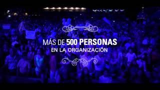 Trailer Fiesta Nacional del Chamamé 2015