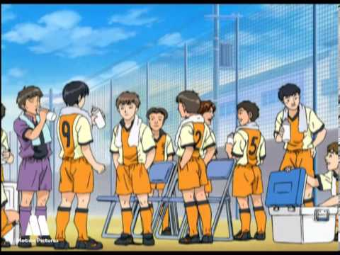 Dream Team #17, Libérate de esa pesadilla - Dibujos futbol