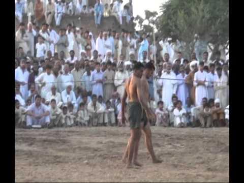 All Pakistan tamachaydar Kabbadi Match-Part 2. Pandori-Jhelum-06.06.2013-Ch Amjad Ali Meelu