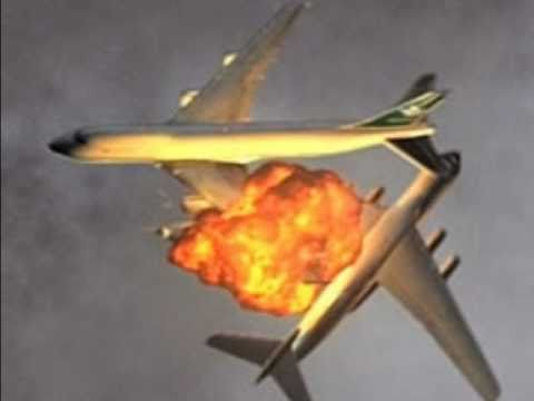 The 10 worst aviation crashes in history.