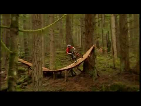 If Only Every Mountain Biking Video Was Shot Like This Afrojacks.flv