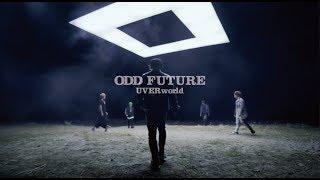 Download lagu UVERworld 『ODD FUTURE』
