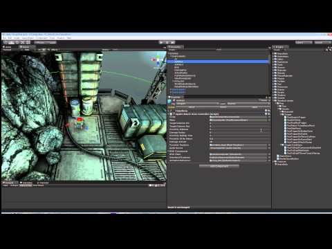 psai® Tutorial: Angry Bots Demo 02 - Battle Music