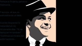 Witchcraft- Frank Sinatra (subtitulada al español)