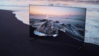 Samsung invente le premier téléviseur QLED 8K