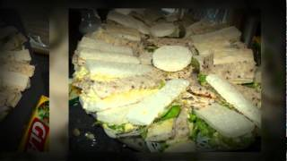 Sandwich Catering