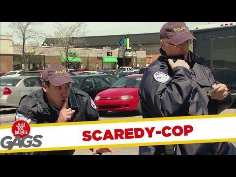 Scaredy-Cop