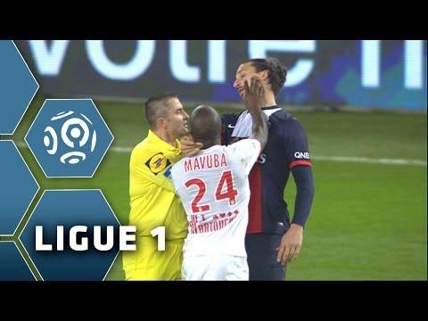 Le fait marquant de la 19ème journée de Ligue 1 en vidéo Ligue 1 - Saison 2013/2014 - 19ème journée AS Monaco FC - Valenciennes FC (1-2) AS Saint-Etienne - F...