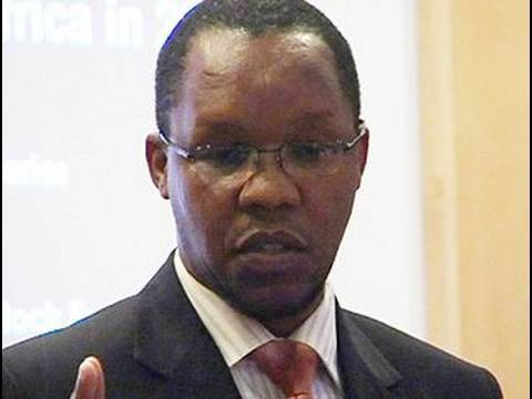 Africa likely to see shift in politics after economic crisis  analyst