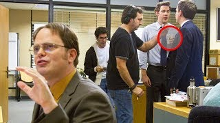 7 Hidden Details You Missed in The Office
