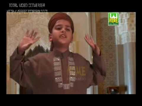 Manajat-musalmano Sanbhal Jao-abdul Nabi Qadri-jacobabad.flv video