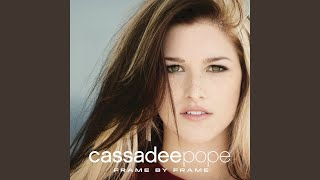 Cassadee Pope One Song Away