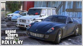 GTA 5 Roleplay - Huge Car Sale at Redline Car Dealership | RedlineRP #199