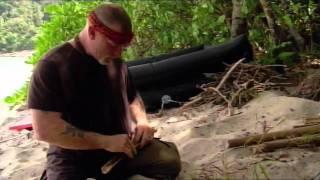 Das Survival-Duo - Feuer Durch Reibung