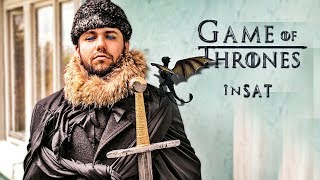 Game of Thrones În Sat #3Chestii