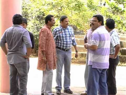 Cms College 1985-95 Batch Alumni Meet (2010) Part 1 Hd video